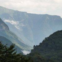Утро в горах :: Игорь Юсов