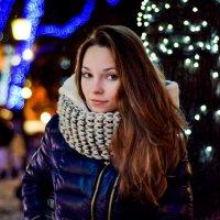 Виктория :: Дарья Семенова
