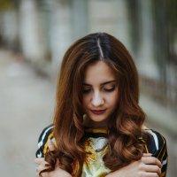 Свой мир :: Светлана Голик