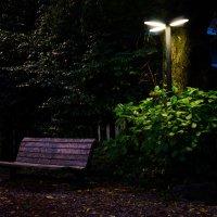 Хотели бы посидеть? :: Сергей Сорокин