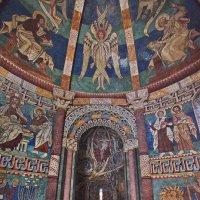 Фрески церкви Св.Ульриха 1147г, Хартберг, Австрия :: M Marikfoto