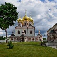 Валдайский Иверский мужской монастырь. :: kolin marsh
