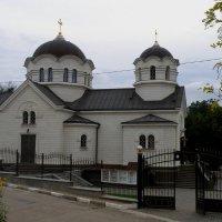 Храм Вознесения Господня :: Александр Рыжов