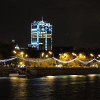 Мой любимый город Москва! :: Елена Ом