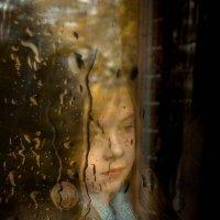 Осеньняя грусть :: Светлана Матонкина