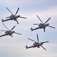 Военно-воздушные силы -  Слава и гордость России! :: Алексей Михалев