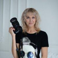 фотограф :: Ольга Гребенникова
