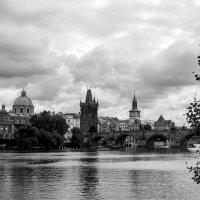 Старая Прага :: Сергей Т