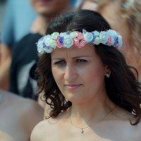 Невеста. :: Виктор Иванович
