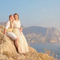 Свадебная фотосъемка в Севастополе. :: Наталья Паленичка