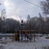 Детская площадка :: Liubov Garkusha