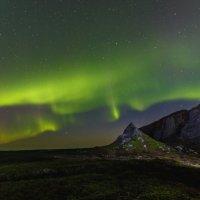 Ночное светопредставление :: Владимир Колесников