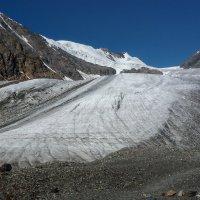 Ледник :: Виктор Четошников