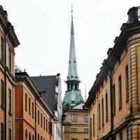 Стокгольм. :: Александр Яковлев