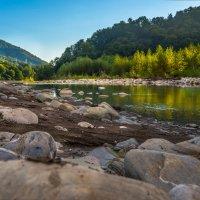 горная река :: Екатерина