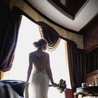 подготовка невесты :: Антон Sense