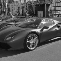 458 ITALIA :: M Marikfoto