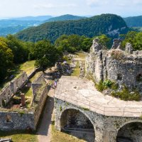 Анакопийская крепость :: Ирина Никифорова