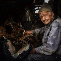 İskilipli master saddle :: Atanur Sevim