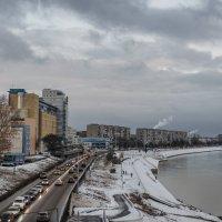 Скоро зима :: andrey