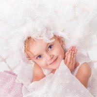 Нежный ангел... :: Ольга Егорова