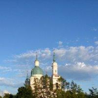 Екатерининский собор :: Ольга Мореходова