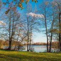Октябрь на Угольном острове 16 :: Виталий
