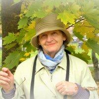 Хорошее настроение :: Svetlana Lyaxovich