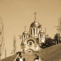 Вместе... :: Александр Сошников