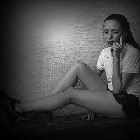 Не молчи....я жду... :: A. SMIRNOV