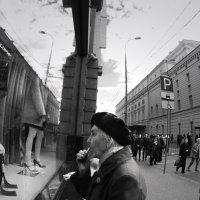 Помада 2 :: Александр Зизенков