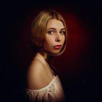 Karolina :: Ruslan Bolgov