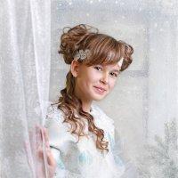 Принцесса Лиза :: Римма Алеева