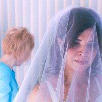 Задумчивость невесты :: Роман Кондрашин
