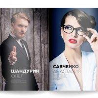 Выпускные фотокниги :: Mosalbom.ru Борисов Никита