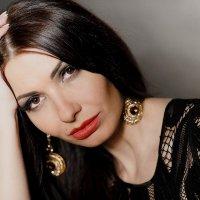 Выразительный портрет :: Mitya Galiano
