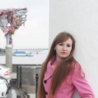 Катя :: Ksyusha Pav