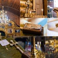 Таинство крещения маленькой Валентики =) :: Yulia Sh