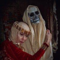 Хеллоуин :: Валентин Яруллин