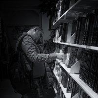"""4.Философия в помощь (Исследование """"Книга жива?"""") :: Вячеслав Крапивин"""