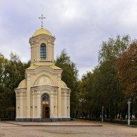 Храм Пантелеймона (г.Полтава). :: Владимир