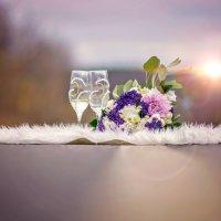 Свадебные аксессуары :: Елена Тарасевич (Бардонова)