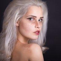Freckless Blondes :: Александр Чуприна