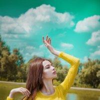 все краски лета :: Оксана Циферова