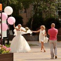 Невеста :: Владимир Болдырев