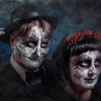 Проект :Halloween :: Roman Sergeev