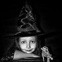 Хэллоуин 2016 :: Виталий Ярко