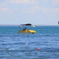 Отдых на море-354. :: Руслан Грицунь