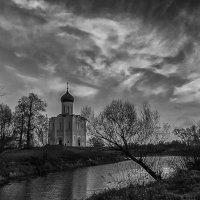 Храм :: Сергей Цветков