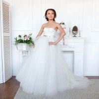 Утро невесты :: Светлана Вишнякова